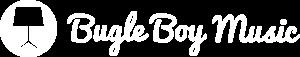 Bugle Boy Music Logo