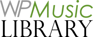 WP Music Library