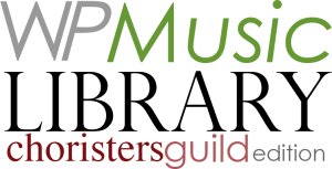 WPMusicLibraryLogoCGEdition