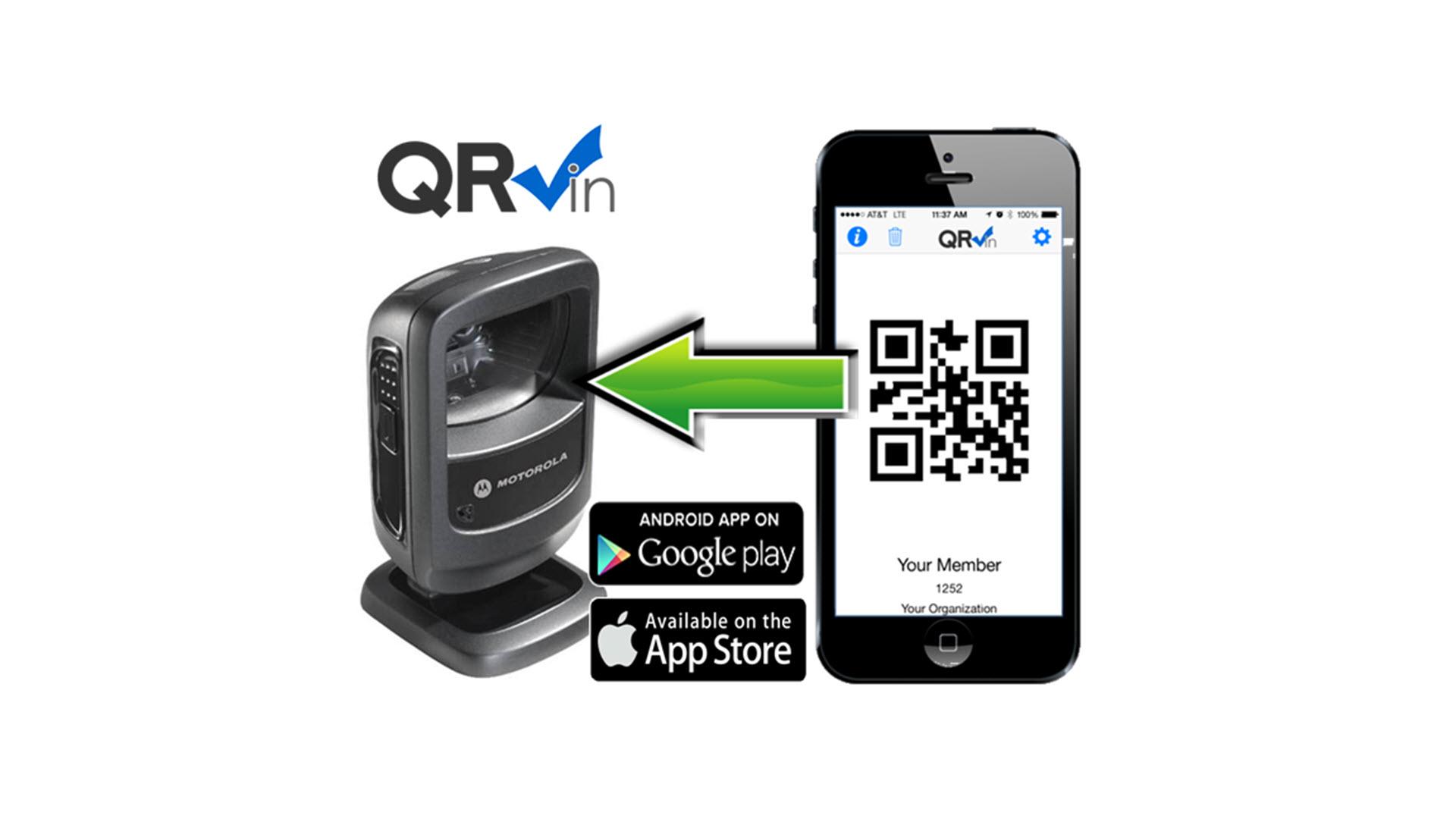 iPhoneQRScannerSlider